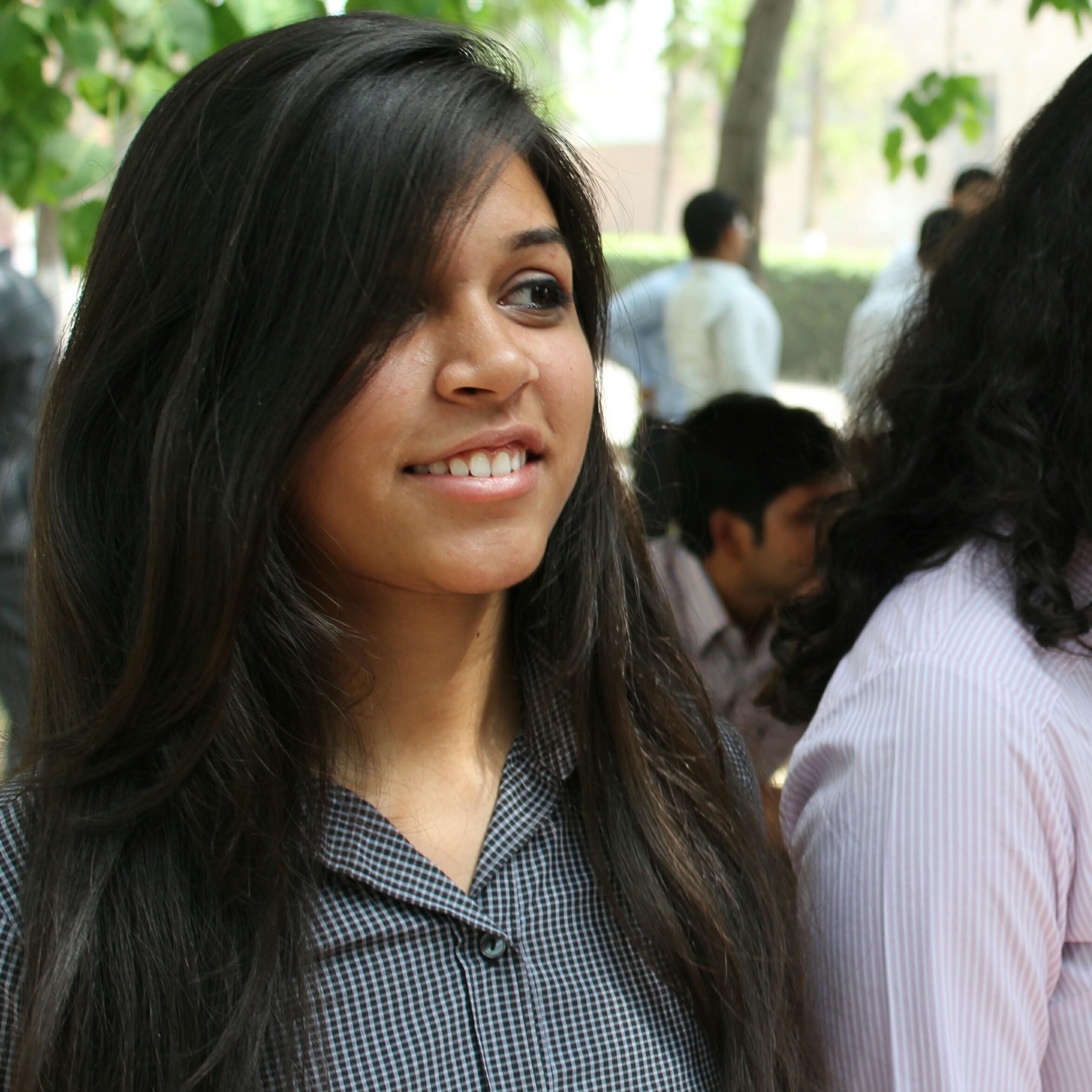 Monica Gangwar