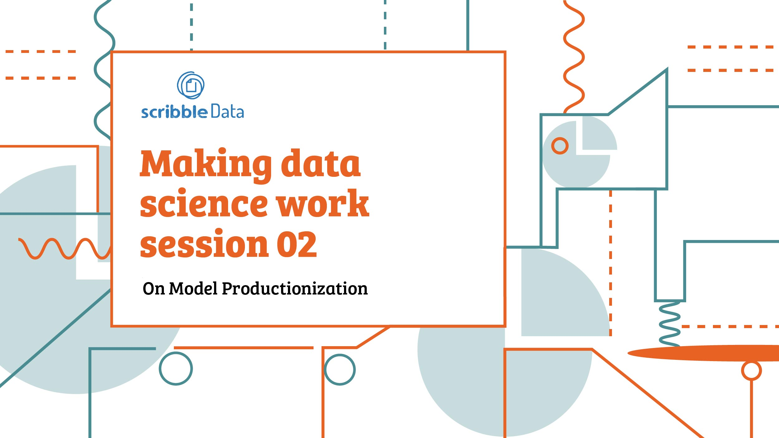 Making Data Science Work session 2