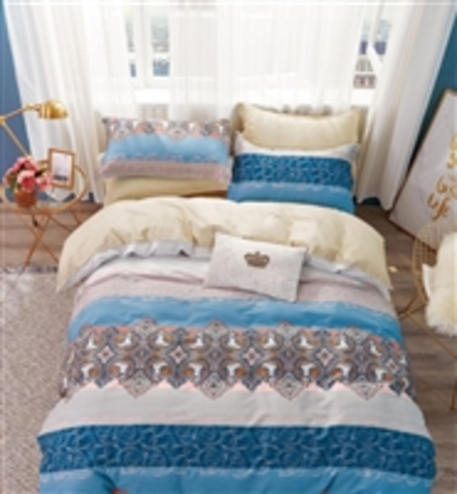 Say Yes Bedding
