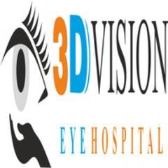 3D Vision Eye Hospital