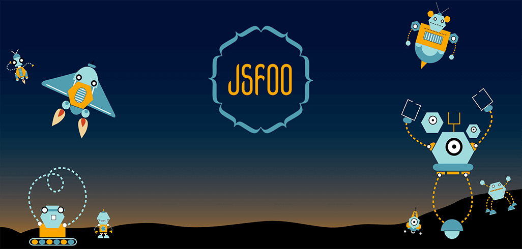 JSFoo: round the year submissions