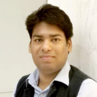 Ashok Vishwakarma, Principal Architect at Naukri.com