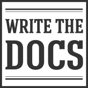 WriteTheDocs India
