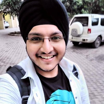 Jaskaran Narula, satellite engineer at Red Hat