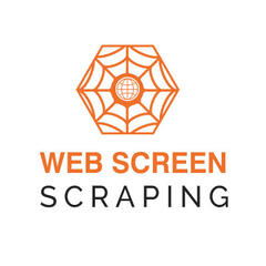 Web Screen Scraping