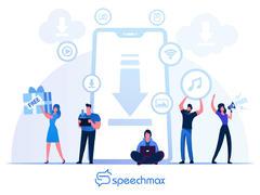 speech max