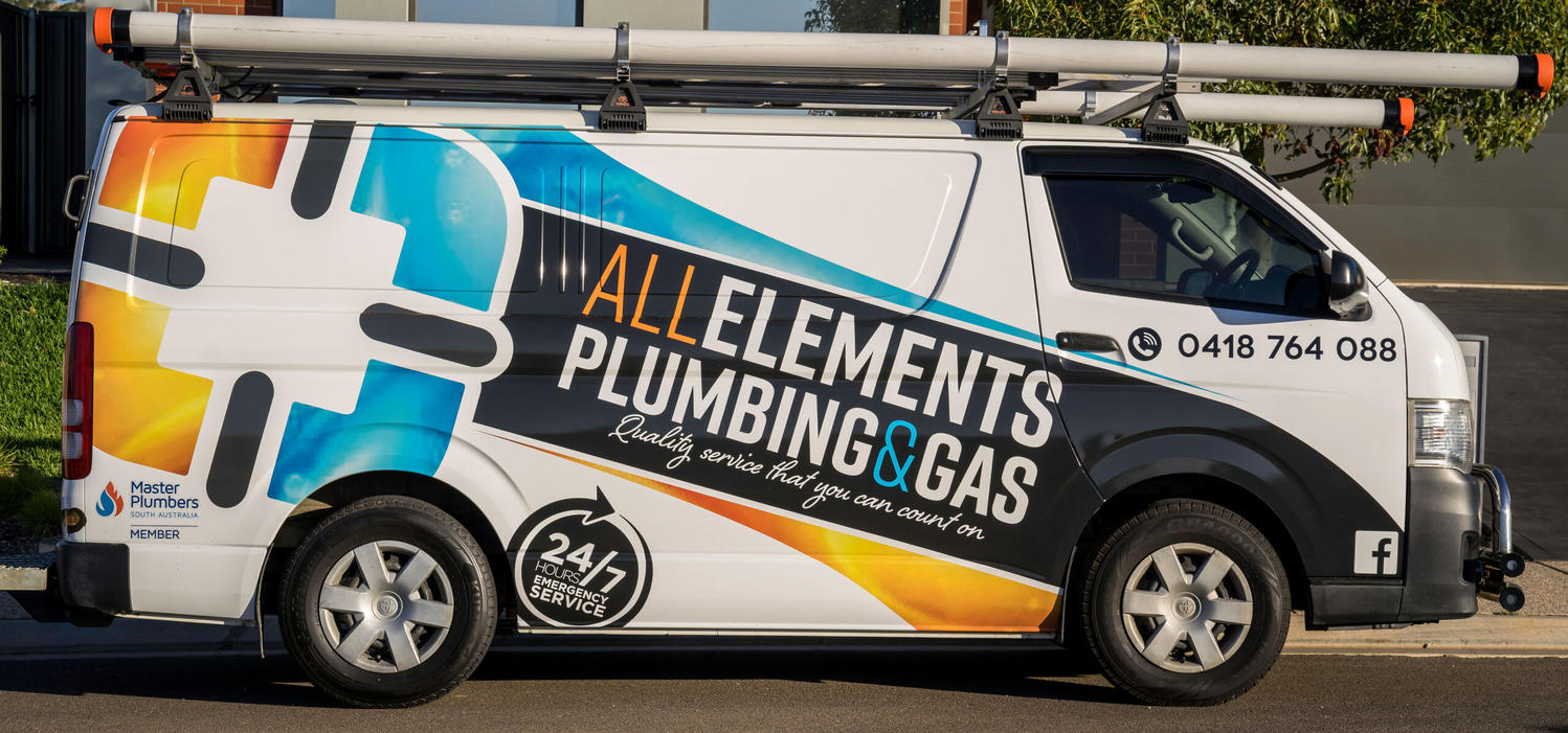 All Elements Plumbing and Gas