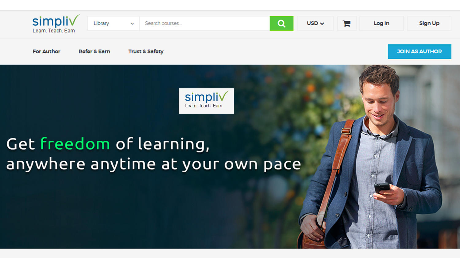 SimplivLearning.com