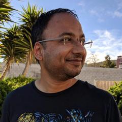 Gaurav Lochan
