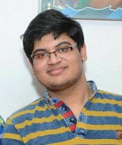 Vaibhav Dwivedi