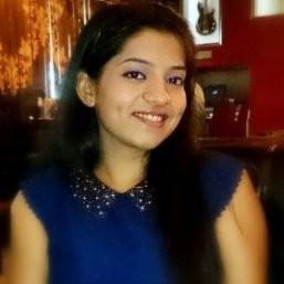 Nishi Jain, Software Engineer at Hotstar