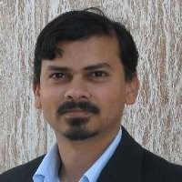 Venkata Pingali, CEO and co-founder of Scribble Data