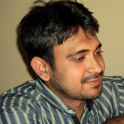 Arindam Paul