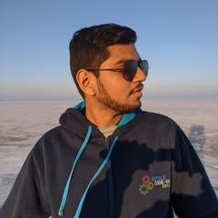 Chirayu Desai