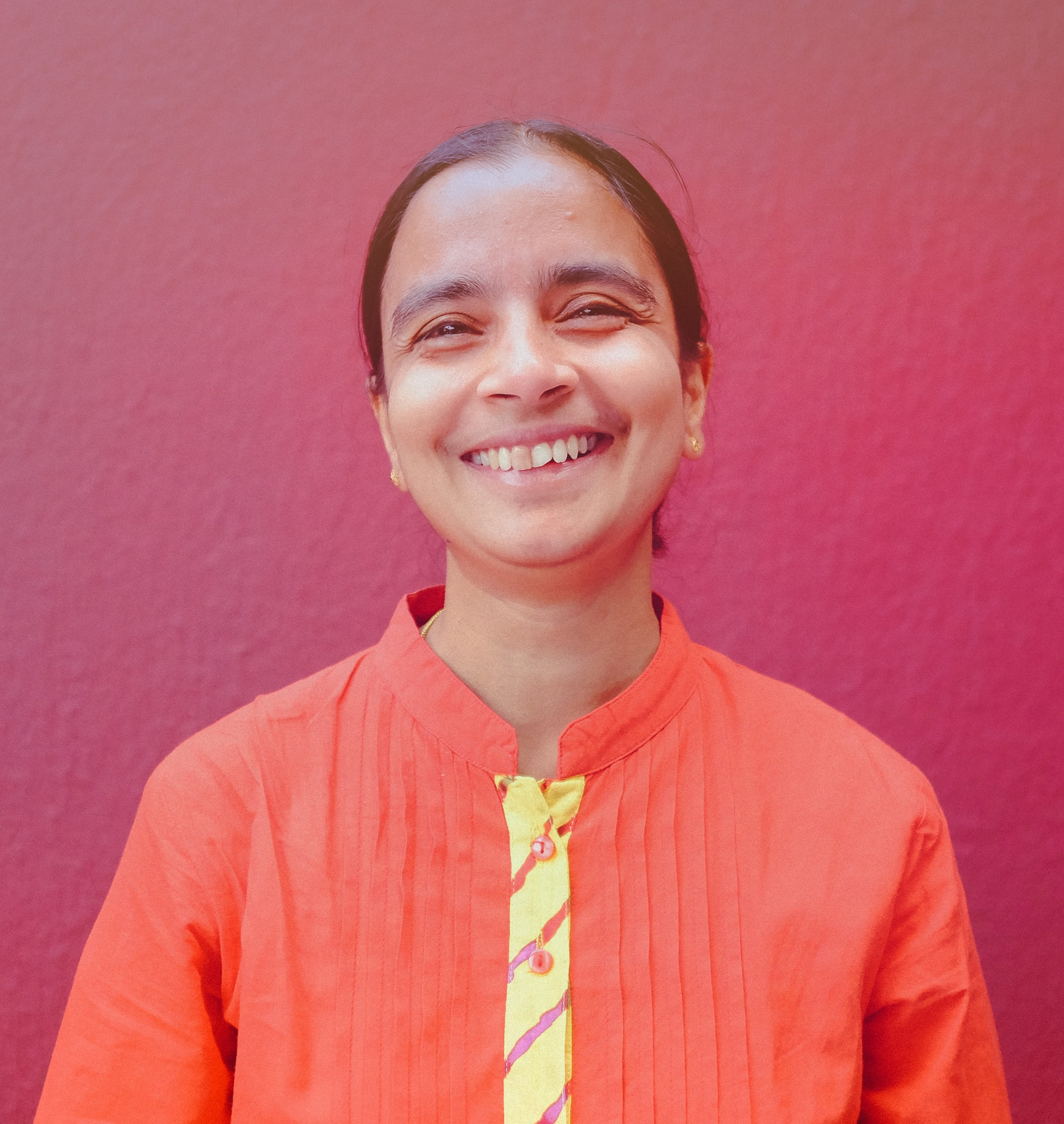 Leena S N, Co-founder and CTO at Good Karma
