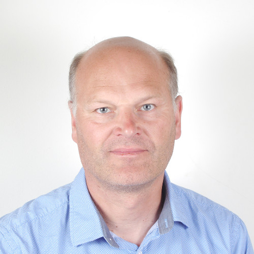 Øystein Grøvlen, senior staff engineer at Alibaba Cloud