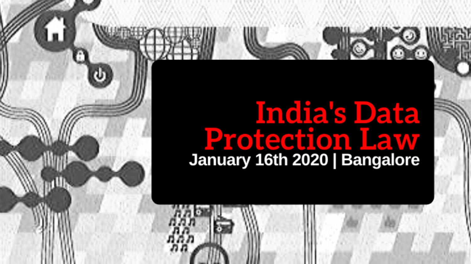 Workshop: India's Personal Data Protection Bill