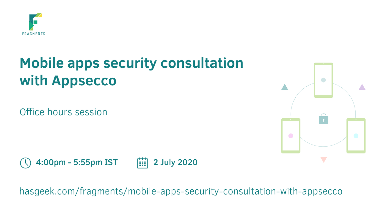 Mobile apps security consultation with Appsecco