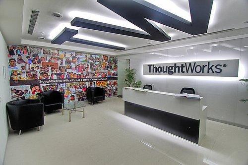 ThoughtWorks, Chennai