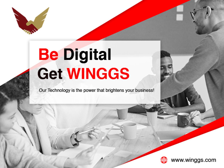 Wing Global IT Services Pvt. Ltd.