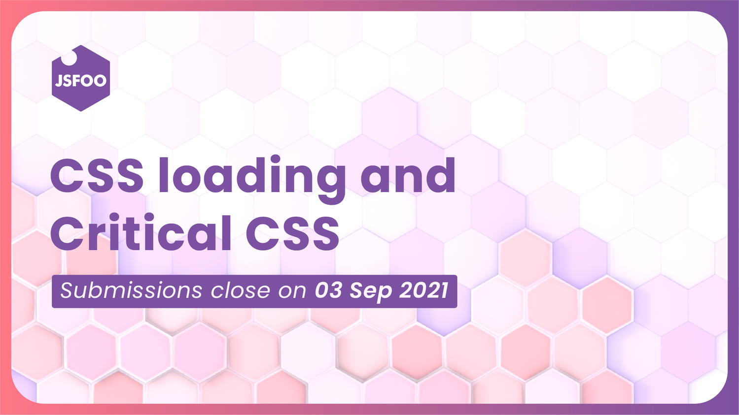 CSS loading and Critical CSS