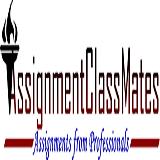 Assignment Classmates