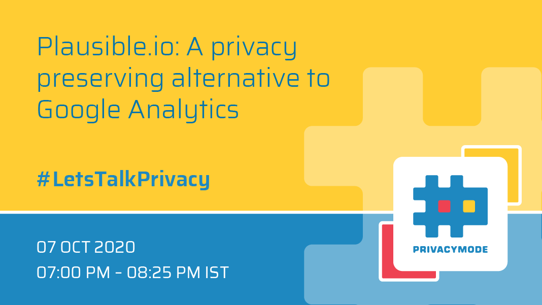 Plausible.io: A Privacy Preserving Alternative to Google Analytics