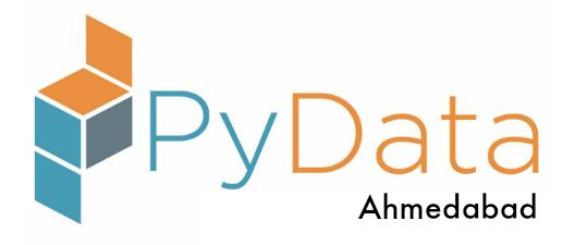 Py Data Ahmedabad