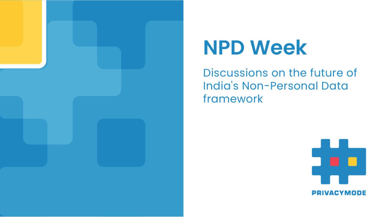 NPD Week