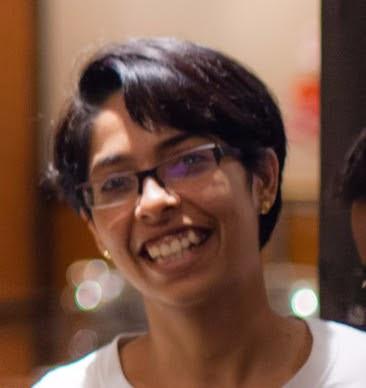Pavithra Kodmad