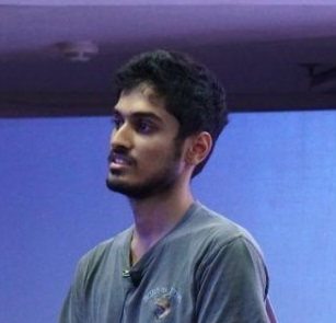 Keshav Joshi, Data Scientist at Tattle