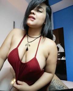 Anu Saxena