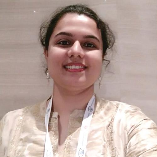 Dr Anushree Vartak