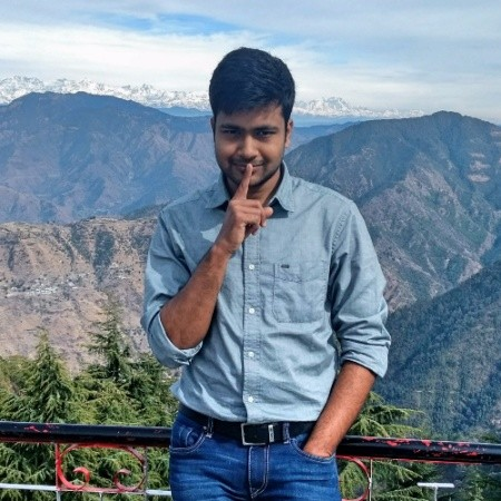 Ankur Jain, Software engineer at Flipkart Cloud Platform