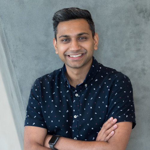 Anubhav Mishra, Technical advisor to the CTO at Hashicorp