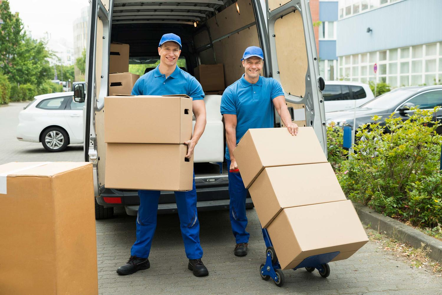 Affordable Moving Services LLC