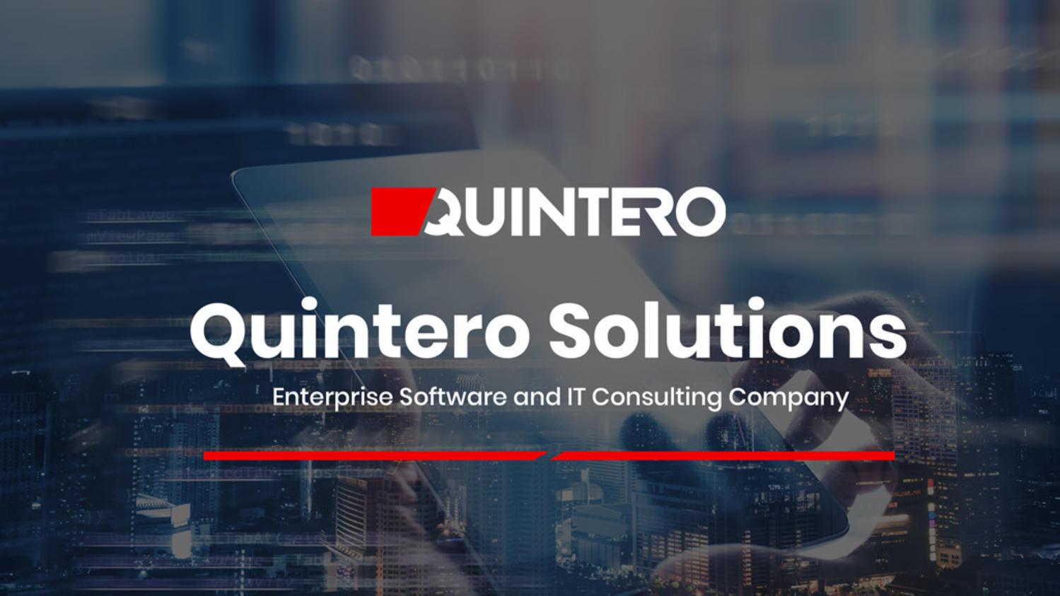 Quintero Solutions