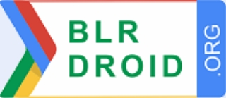 Bangalore Android User Group (BlrDroid)