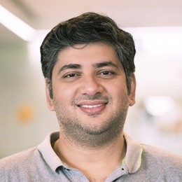 Immutable infrastructure on AWS using HashiCorp