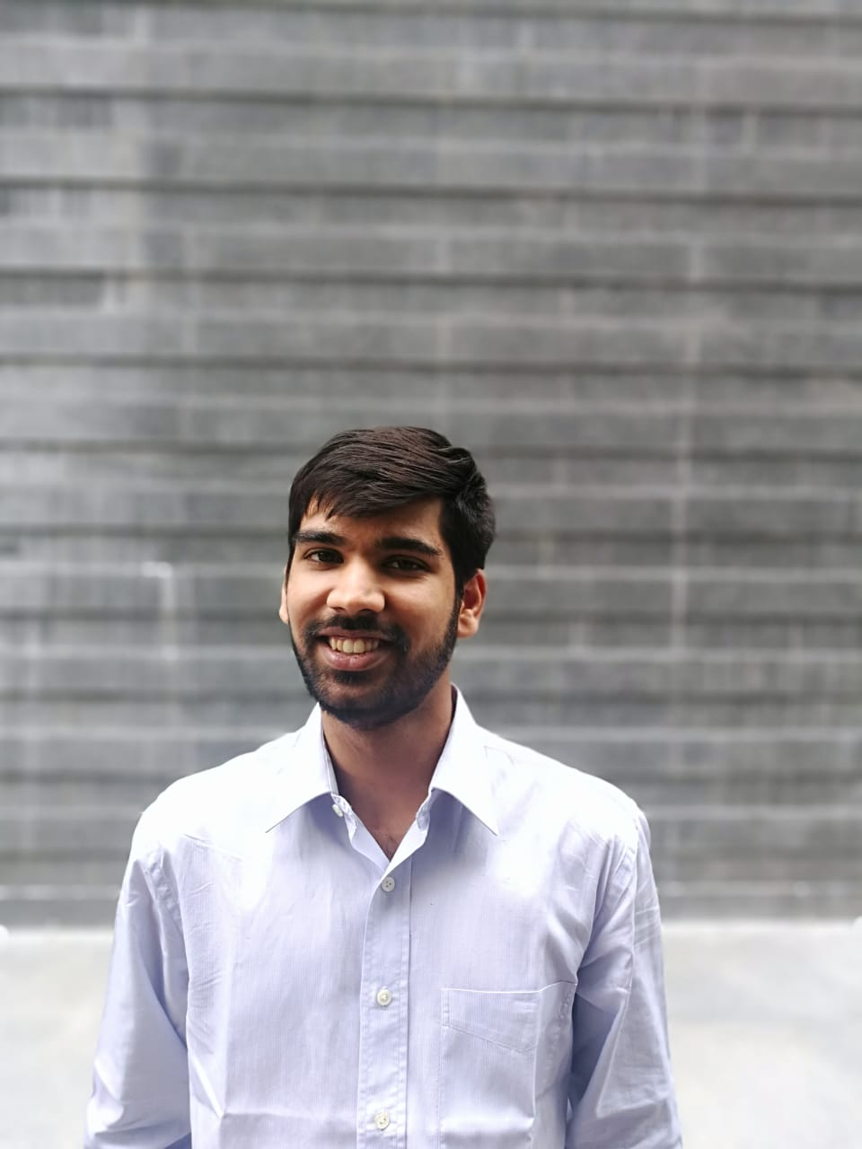Divij Joshi, Technology policy fellow at the Mozilla Foundation