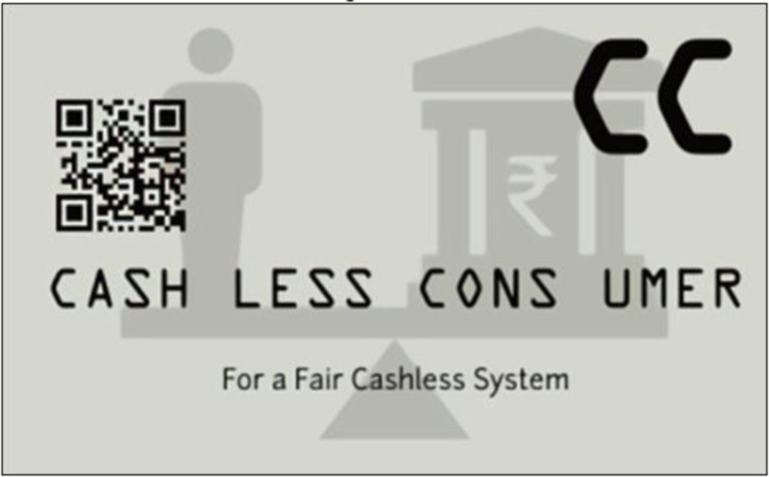 Cashless Consumer