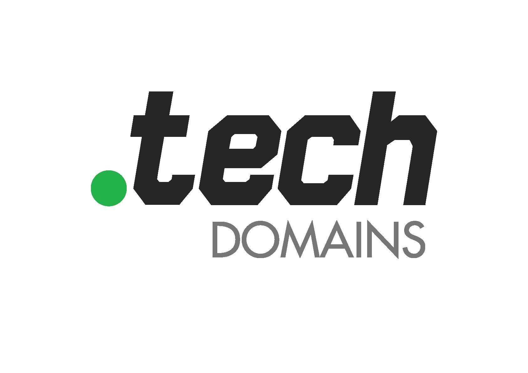 .tech Domain