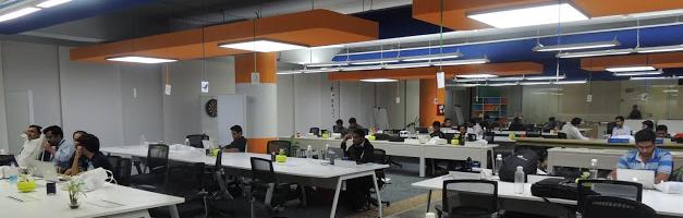 Apigee Technologies, Bangalore