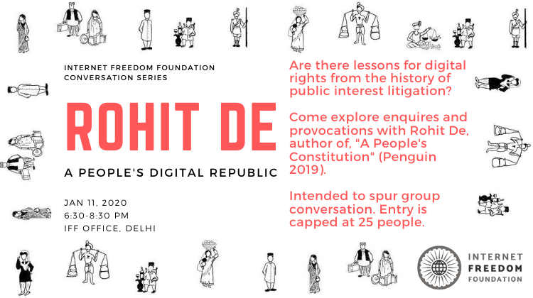 A People's Digital Republic