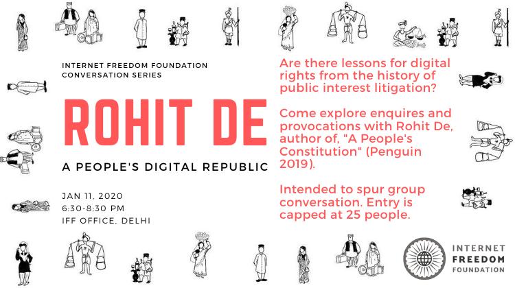 A People's Digital Republic