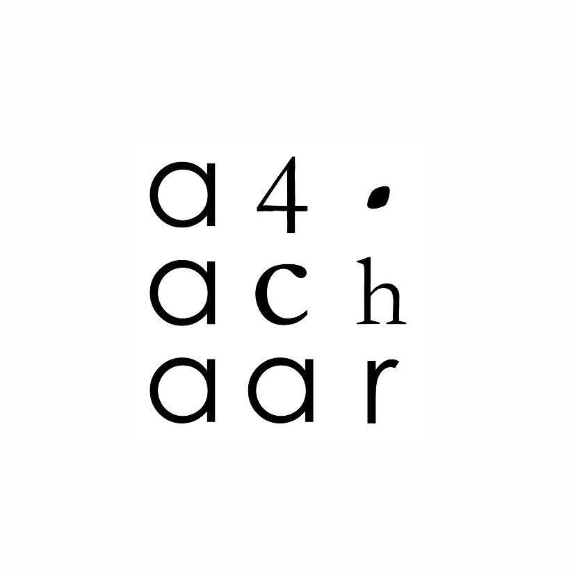a4 . aChaar