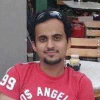 Naman Kumar, Robotics and AI Lead at TartanSense