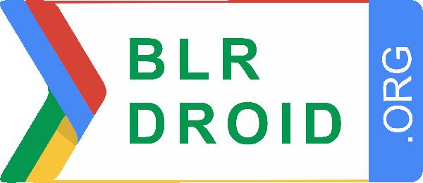 BLRDROID