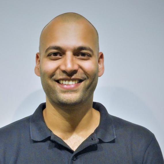 Namit Chaturvedi, Computer science researcher at LinkedIn