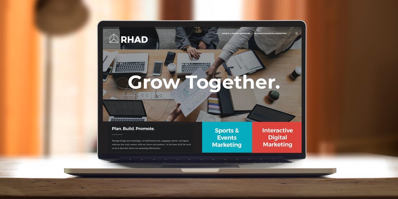 Rhad Agency
